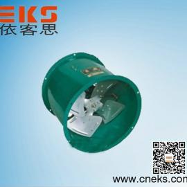 DZ-11-8A壁式低噪声节能轴流通风机