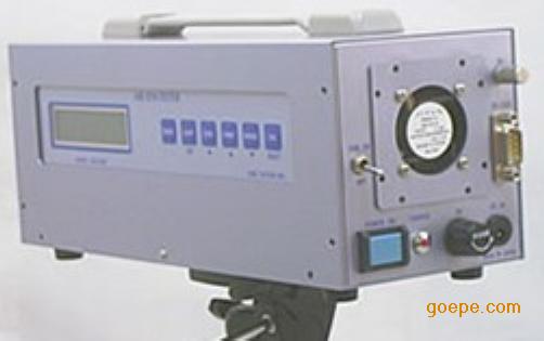 COM-3600F高精密度空气离子测试仪
