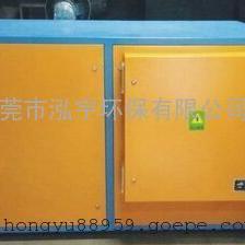 新款 工业油烟净化器 驱尘士 大型220V光解净化器