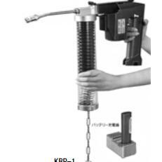 供应KWK电动黄油枪KBP 日本KWK电动高压黄油枪