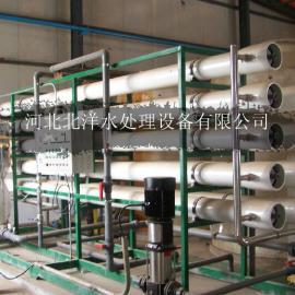 反渗透海水淡化设备RO-X反渗透海水淡化设备