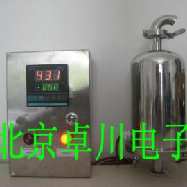 卫生级电加热保温除菌呼吸器北京