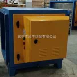 厂家直销工业油雾净化器 厨房油烟净化器静电油烟净化器