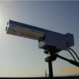户外专用COM3400大气负氧离子监测仪