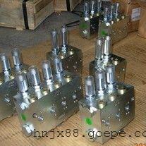 VSG-KR双线分配器