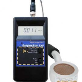 多功能射线检测仪INSPECTOR EXP