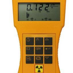 GAMMA SCOUT alert数字多功能辐射监测仪