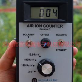 普利通AIC1000空气负离子测试仪