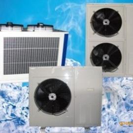 冷库壁挂式制冷机牡丹江溢佳制冷设备厂