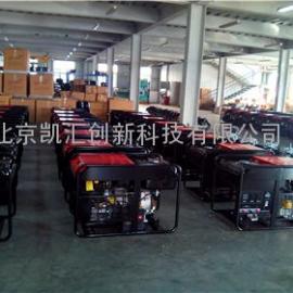北京科勒汽油发电机组
