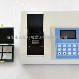 实验室型总磷快速测定仪