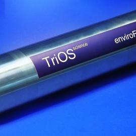 enviroFlu-HC 水中油/多环芳香烃荧光计