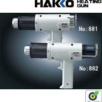 HAKKO白光高温热风枪881/882