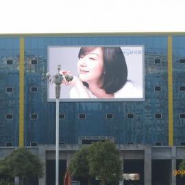 大型防水LED彩屏P5无缝拼接广告屏幕定制价格