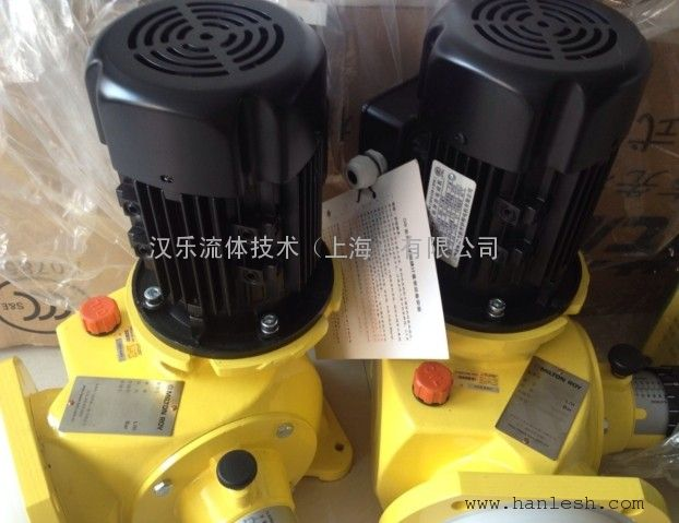 美国米顿罗GB0700PP1MNN加氯泵机械泵