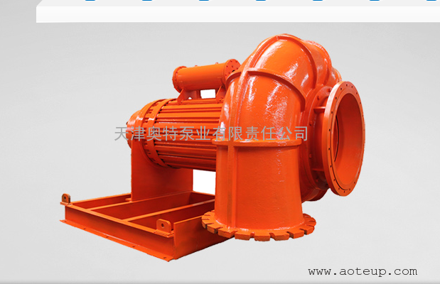 天津AT-QLXD-500_潜水螺旋离心泵