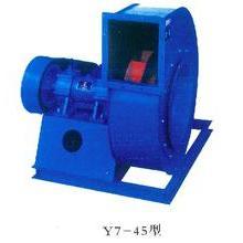 y7-45锅炉引风机