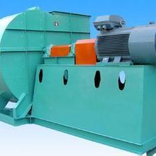 GY6-51锅炉通引风机