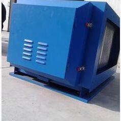 深圳生产供应工业静电油烟净化器