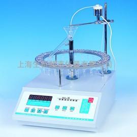 电子钟控自动部份收集器BSZ-30(数码管)