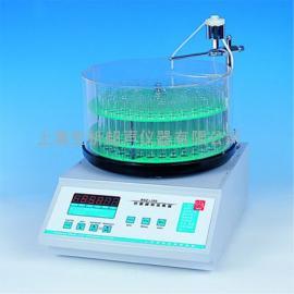 电子钟控自动部份收集器BSZ-100(数码管)