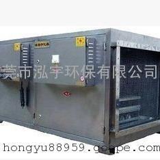 供应中山 厨房油烟 静电净化器 工业油烟净化器