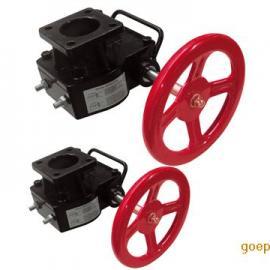 手轮机构、手轮执行机构、气动阀门手轮、手动装置