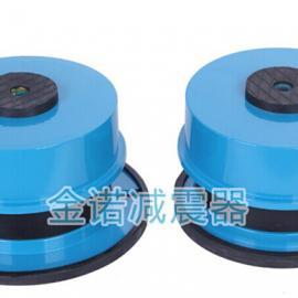 直流电动机降噪组合式减振器  ZTA型阻尼弹簧减振器