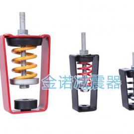 真空泵降噪组合式减振器  ZTY弹簧吊式减振器
