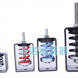 大气喷射泵机组降噪弹簧减振器 ZTS吊架弹簧减振器阻尼减震器