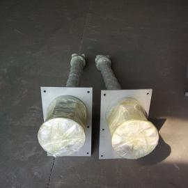 山东金隆污水处理曝气机
