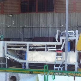 污泥处理带式压滤机出厂价格