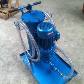 直供LUC-16精细滤油车、LUC精细滤油车