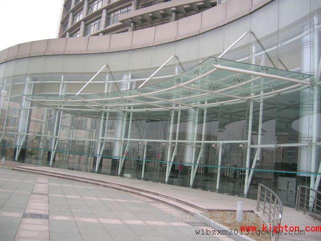 上海陆霸建筑工程岗亭岗亭厂家所生产的不锈钢岗亭,治安岗亭,钢结构