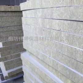 北京岩棉复合板防火隔离带