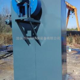 MC24脉冲除尘器 单机除尘器 小型布袋式除尘器利阳环保生产