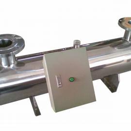 江苏无锡TOC封闭式紫外线杀菌器/紫外线杀菌器生产厂家