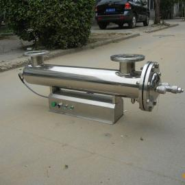 江苏无锡上海6吨手动清洗紫外线杀菌器/紫外线杀菌器生产厂家