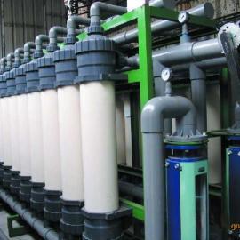 贵州超滤净水设备 超滤水处理设备 大型超滤水处理设备