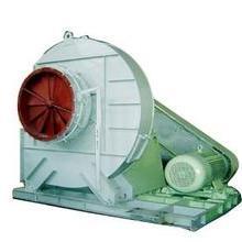 M6-31/M7-16煤粉风机