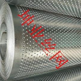 圆孔网的材质  不锈钢圆孔网  铁板圆孔网