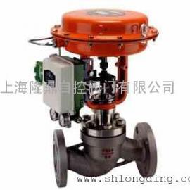厂家供应隆鼎牌高品质ZJHP气动薄膜单座调节阀