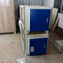广东静电式油烟净化器生产商
