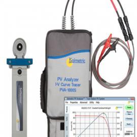 美国光伏太阳能检测仪PVA1000S
