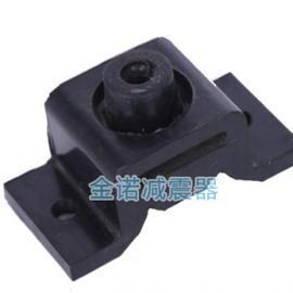 污水泵降噪组合式减振器  BE型橡胶减振器