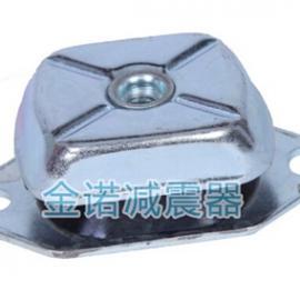 带切割装置排污泵降噪组合式减振器  JNE型橡胶减振器