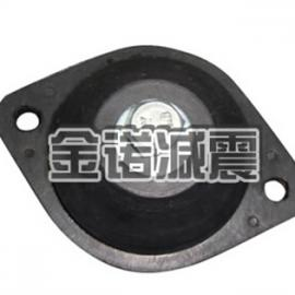 罗茨水环真空机组降噪组合式减振器  JSD型低频复合橡胶减振器