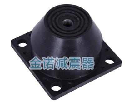 JGS型橡胶减振器 海伦橡胶减振器