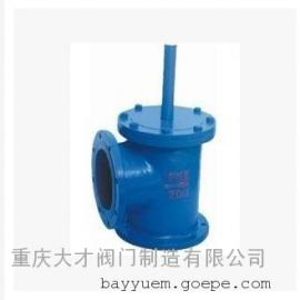 SSDF-1水上式底阀排泥阀