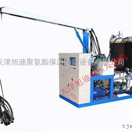供应天津旭迪牌TJXDG-300B聚氨酯发泡机